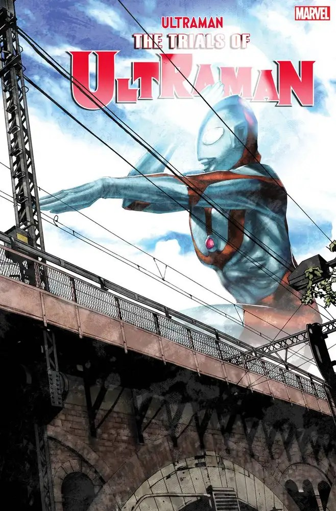 JAN210596 ComicList: Marvel Comics New Releases for 03/17/2021