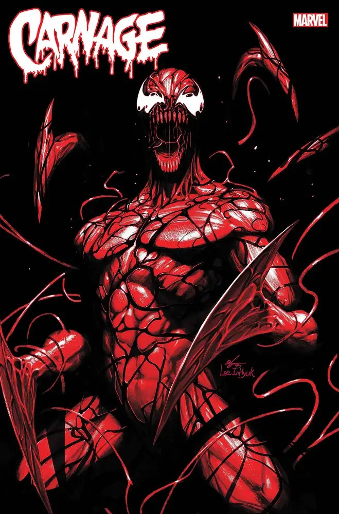 JAN210600 ComicList: Marvel Comics New Releases for 03/24/2021