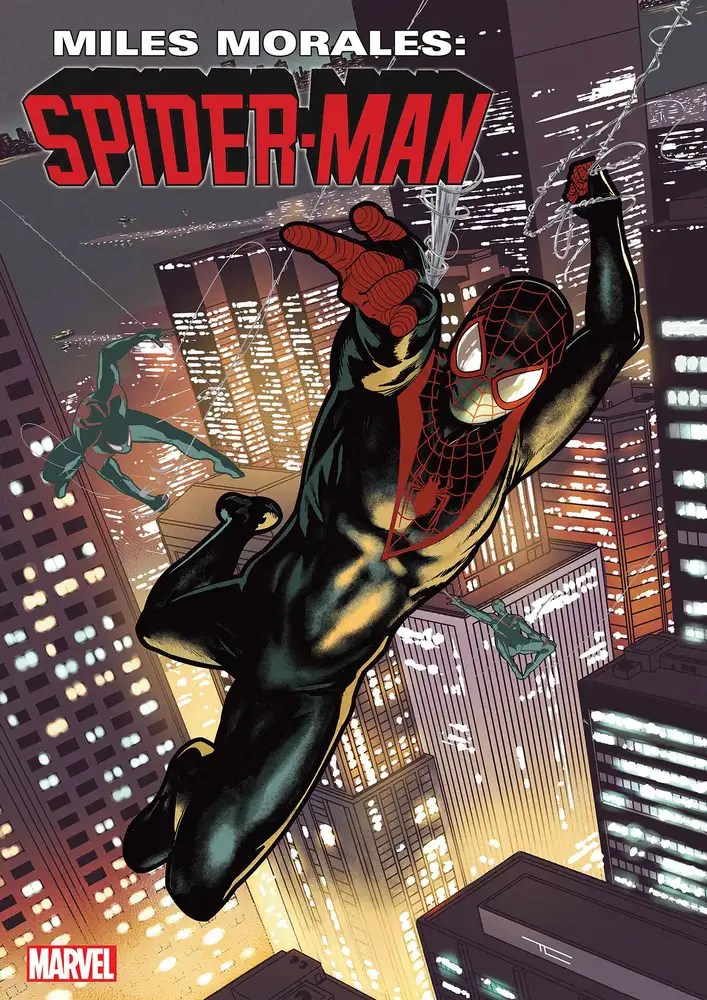 JAN210646 ComicList: Marvel Comics New Releases for 03/24/2021
