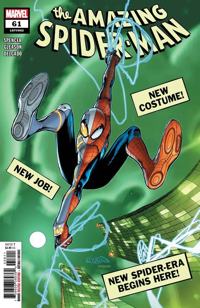 JAN210648 ComicList: Marvel Comics New Releases for 03/10/2021