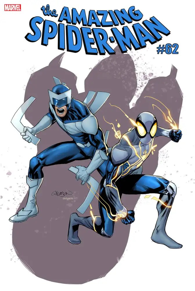 JAN210651 ComicList: Marvel Comics New Releases for 03/24/2021