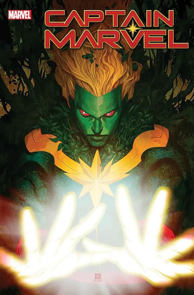JAN210681 ComicList: Marvel Comics New Releases for 03/17/2021