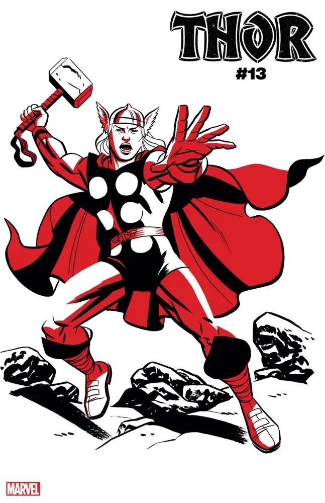 JAN210693 ComicList: Marvel Comics New Releases for 03/17/2021