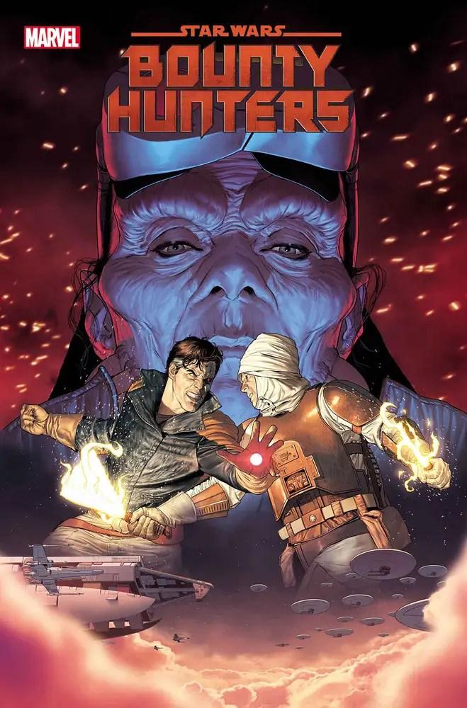 JAN210713 ComicList: Marvel Comics New Releases for 03/17/2021