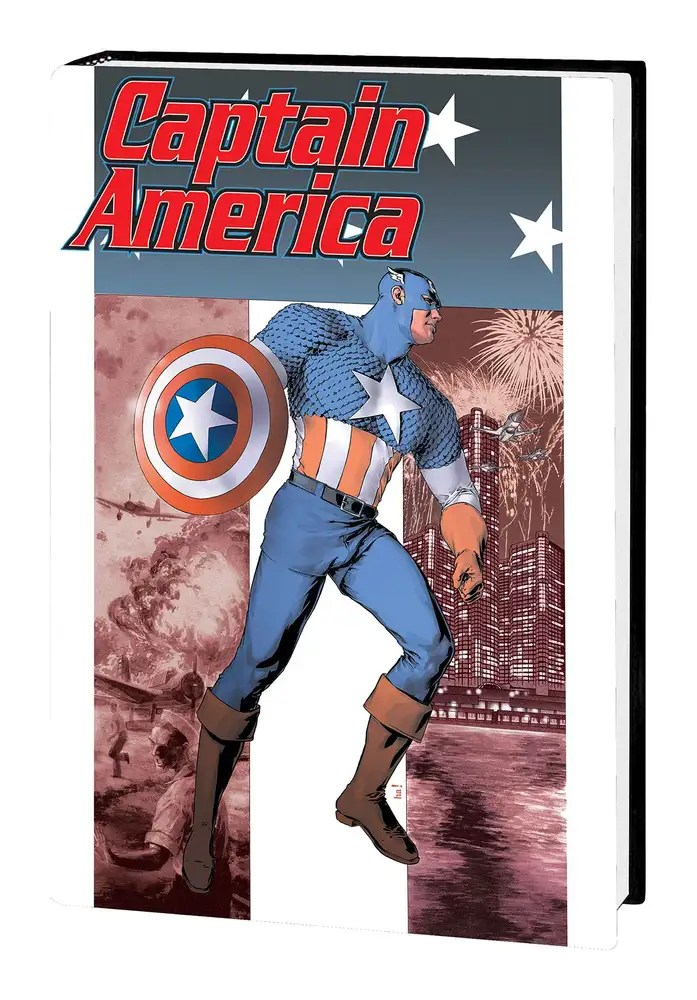 JAN210722 ComicList: Marvel Comics New Releases for 08/04/2021