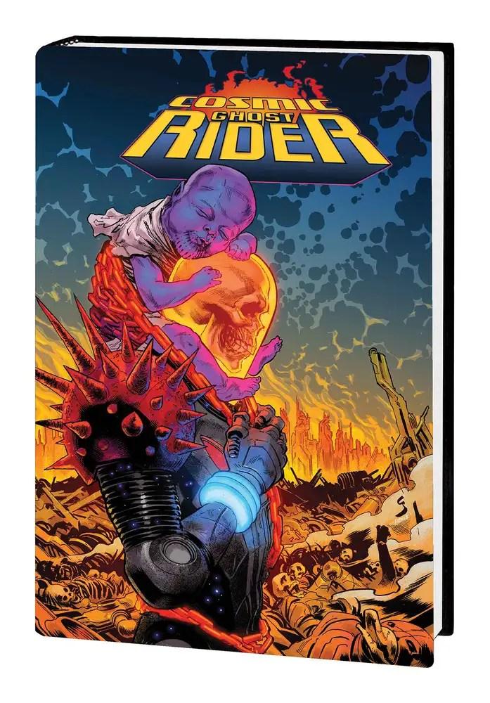 JAN210728 ComicList: Marvel Comics New Releases for 09/08/2021