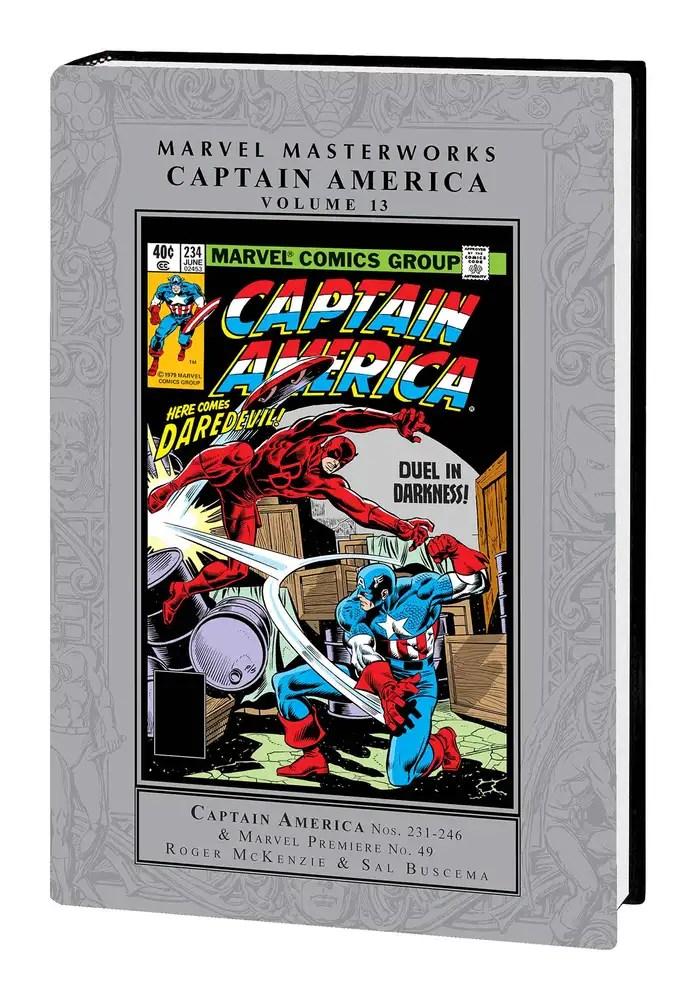 JAN210736 ComicList: Marvel Comics New Releases for 07/21/2021