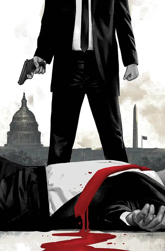 JAN210789 ComicList: Dynamite Entertainment New Releases for 03/03/2021