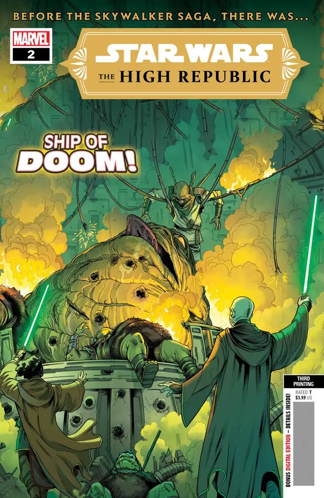 JAN218711 ComicList: Marvel Comics New Releases for 03/31/2021