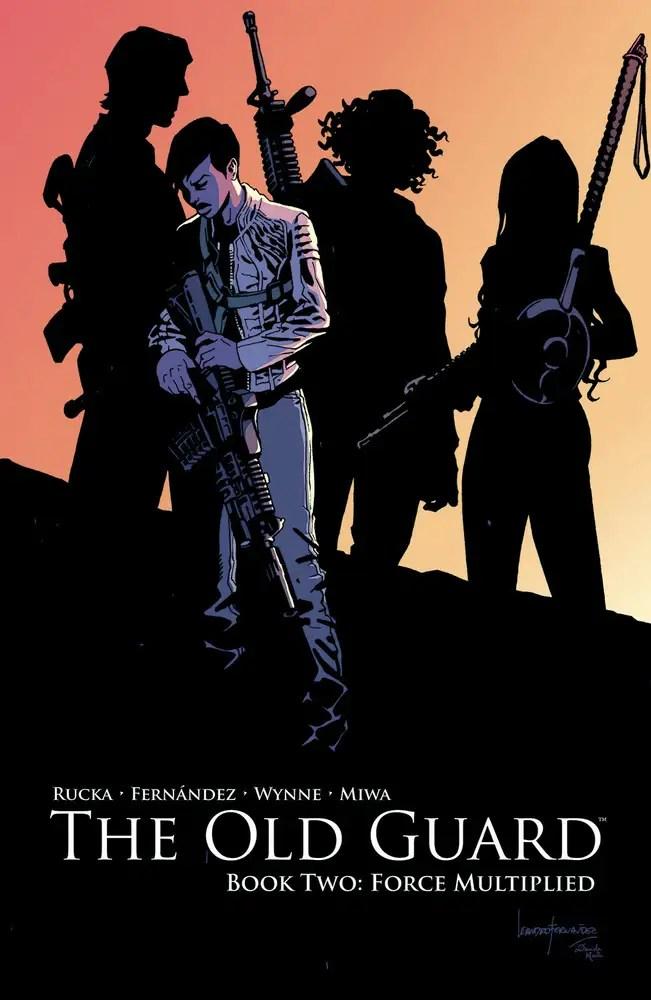 JUL200122 ComicList: Image Comics New Releases for 09/16/2020