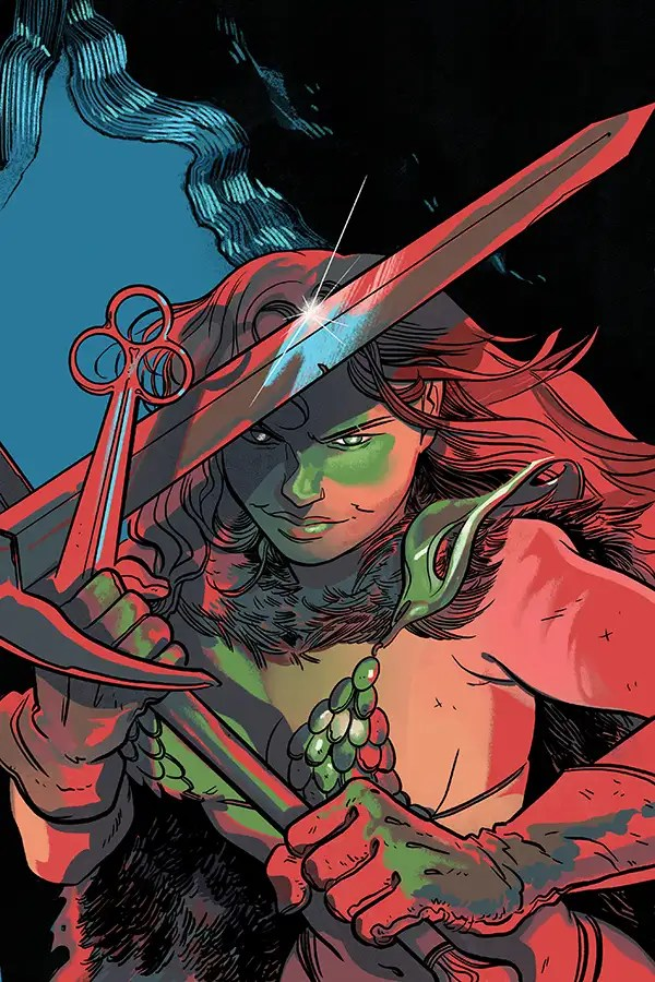 JUL200783 ComicList: Dynamite Entertainment New Releases for 09/02/2020