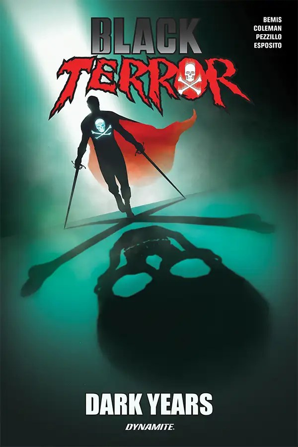 JUL200851 ComicList: Dynamite Entertainment New Releases for 06/16/2021