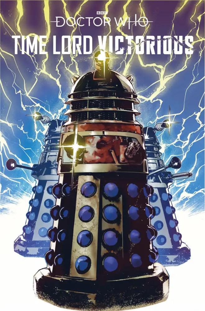 JUL201421 ComicList: Titan Comics New Releases for 09/02/2020