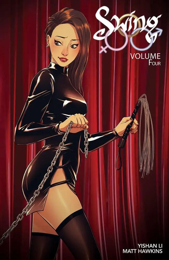 JUL210175 ComicList: Image Comics New Releases for 09/22/2021
