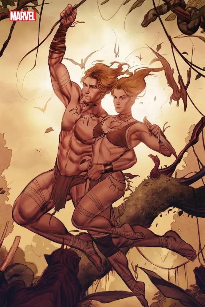 JUL210608 ComicList: Marvel Comics New Releases for 09/08/2021