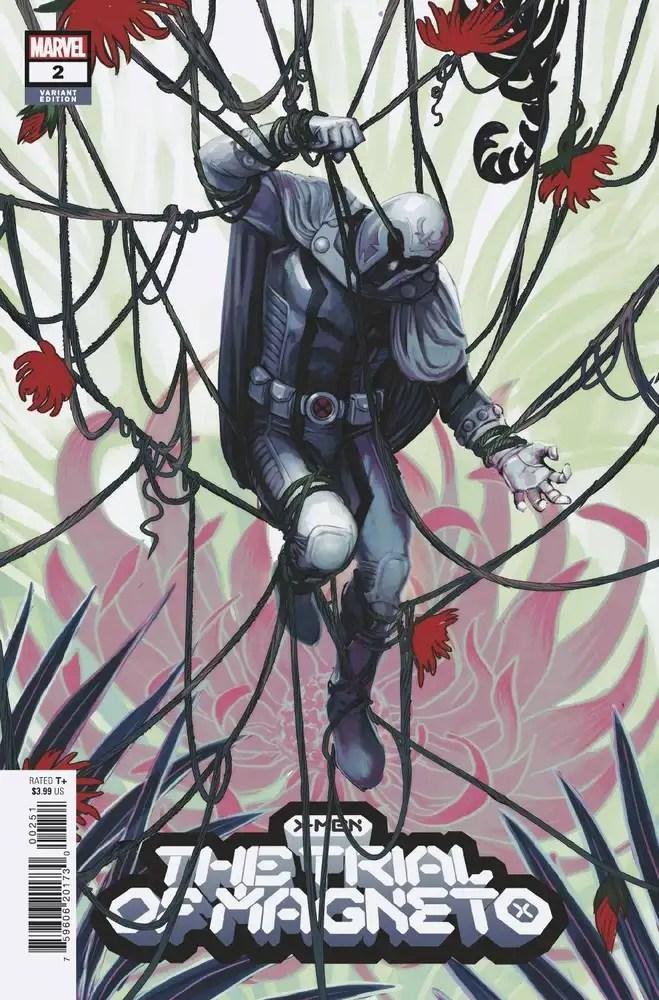 JUL210617 ComicList: Marvel Comics New Releases for 09/15/2021