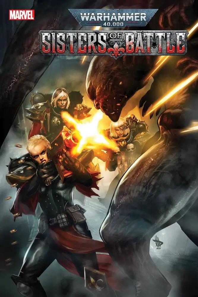 JUL210631 ComicList: Marvel Comics New Releases for 09/15/2021
