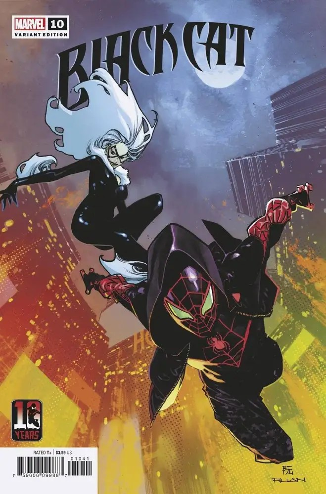 JUL210681 ComicList: Marvel Comics New Releases for 09/29/2021