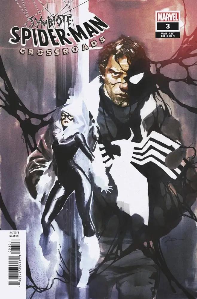 JUL210683 ComicList: Marvel Comics New Releases for 09/22/2021