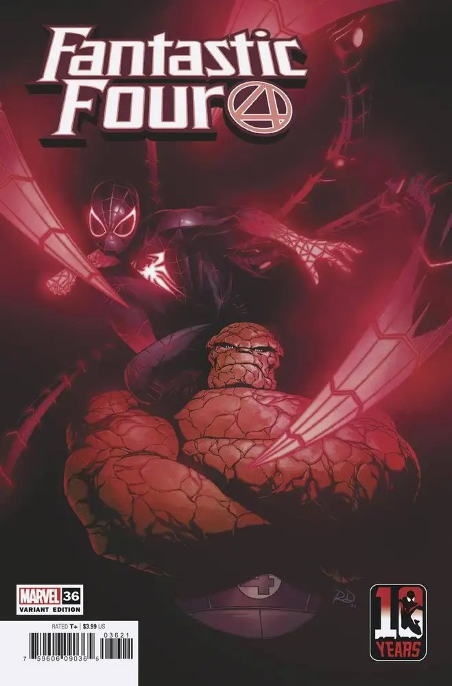 JUL210688 ComicList: Marvel Comics New Releases for 09/22/2021