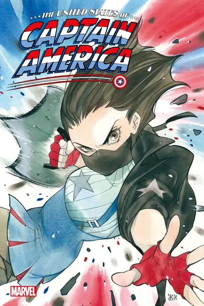 JUL210701 ComicList: Marvel Comics New Releases for 09/22/2021
