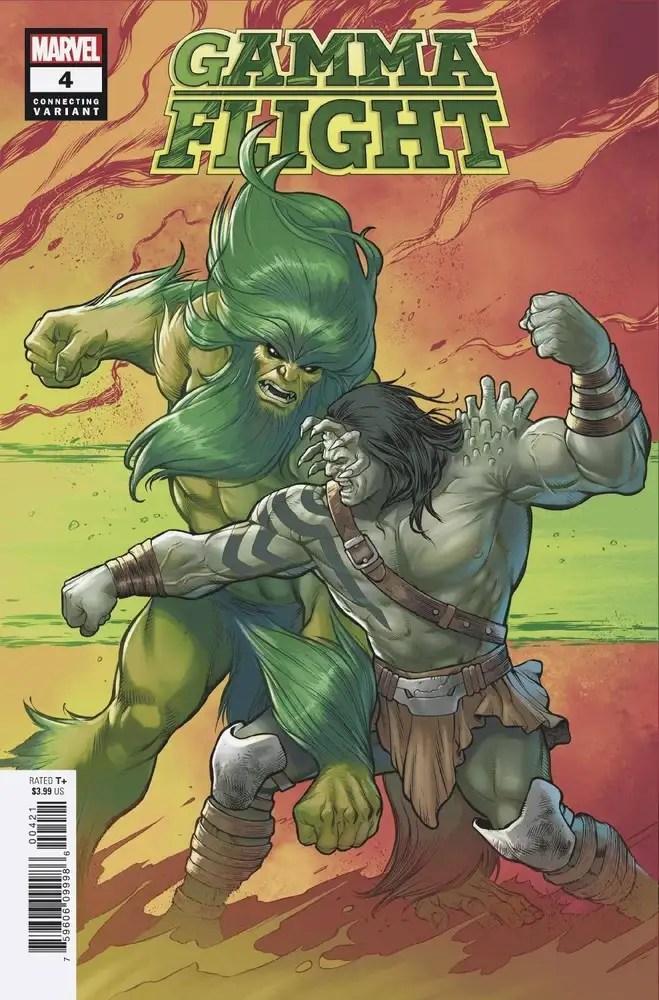 JUL210704 ComicList: Marvel Comics New Releases for 09/22/2021