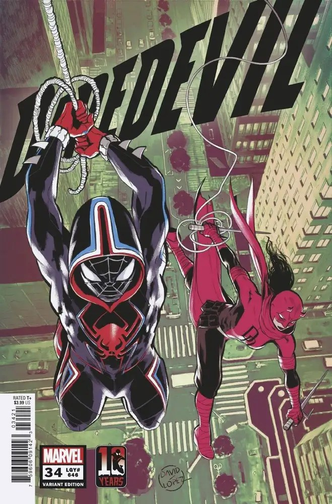 JUL210718 ComicList: Marvel Comics New Releases for 09/08/2021