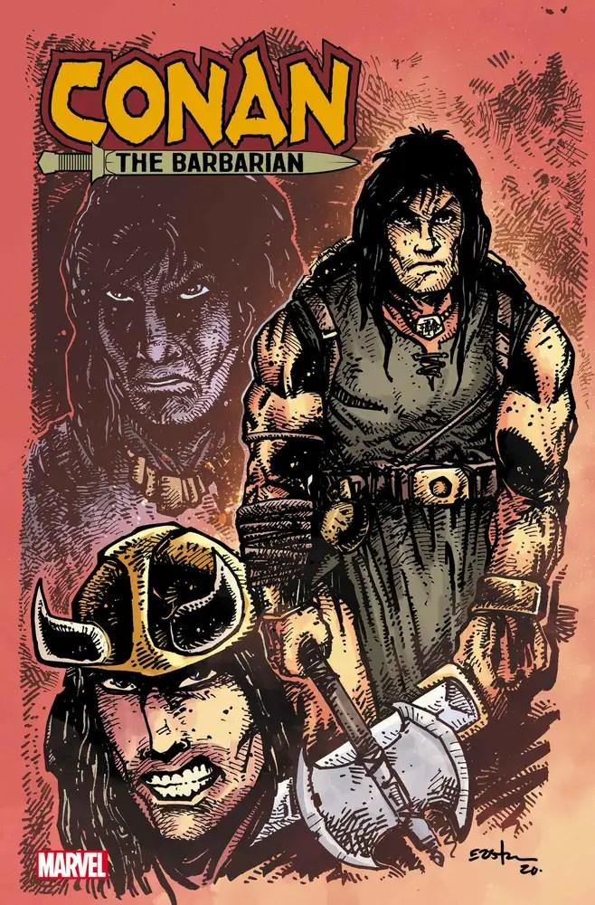 JUL210725 ComicList: Marvel Comics New Releases for 09/08/2021