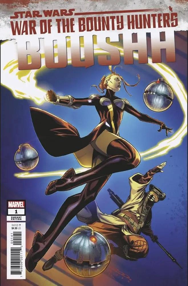 JUL210742 ComicList: Marvel Comics New Releases for 09/15/2021