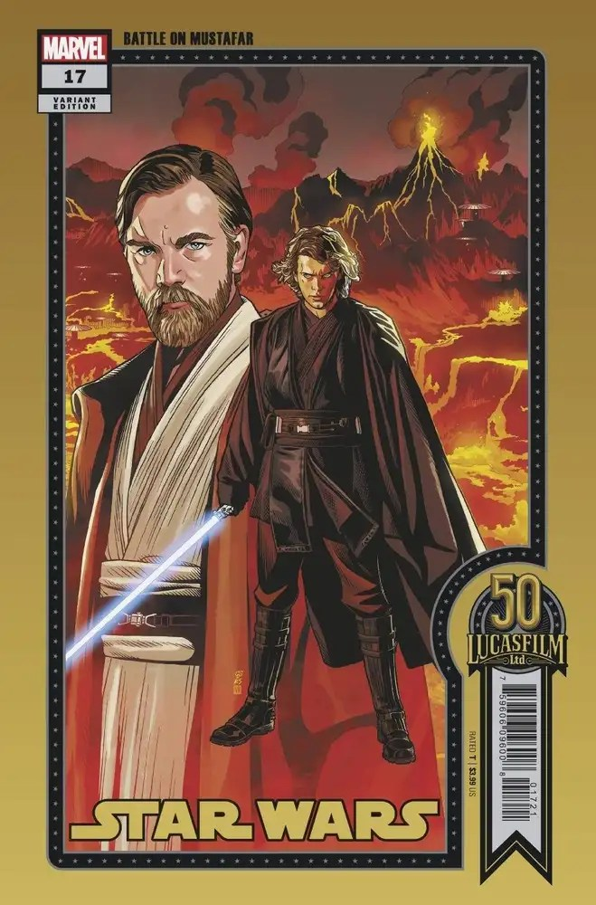 JUL210748 ComicList: Marvel Comics New Releases for 09/29/2021