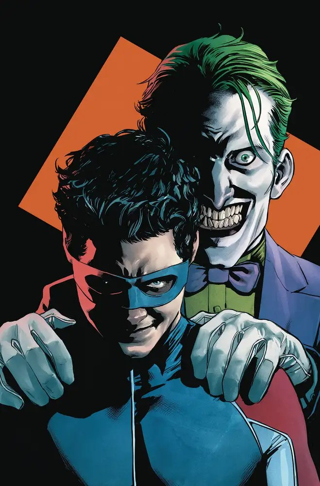 JUN200459 ComicList: DC Comics New Releases for 08/19/2020