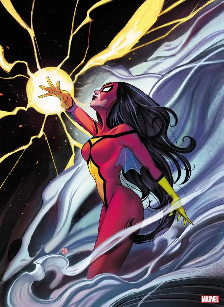 JUN209238 ComicList: Marvel Comics New Releases for 10/21/2020