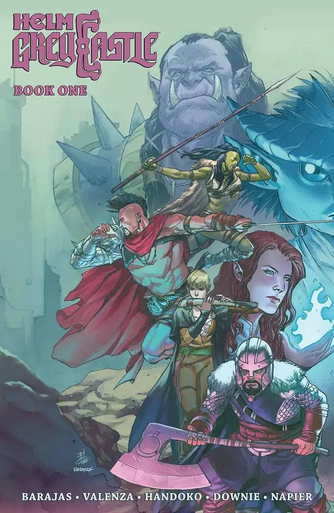 JUN210134 ComicList: Image Comics New Releases for 10/13/2021