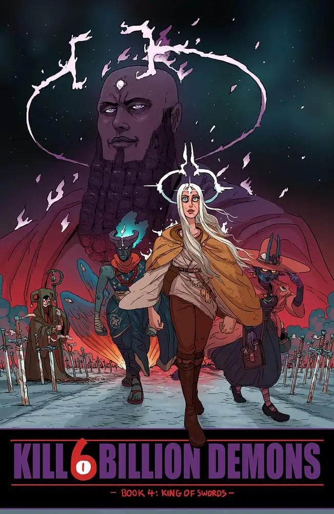 JUN210189 ComicList: Image Comics New Releases for 08/04/2021