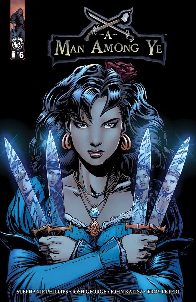 JUN210193 ComicList: Image Comics New Releases for 08/11/2021
