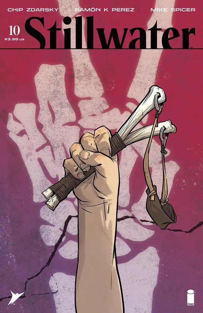 JUN210254 ComicList: Image Comics New Releases for 09/22/2021