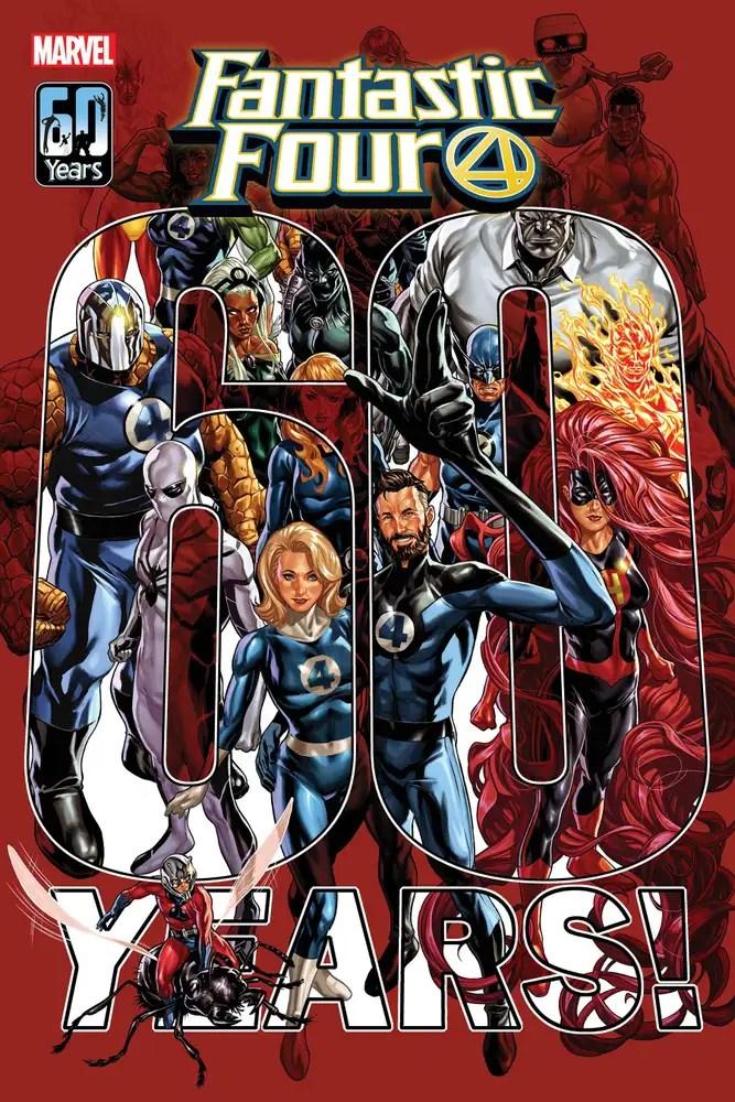 JUN210510 ComicList: Marvel Comics New Releases for 09/15/2021