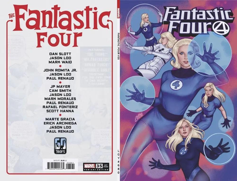 JUN210515 ComicList: Marvel Comics New Releases for 09/15/2021