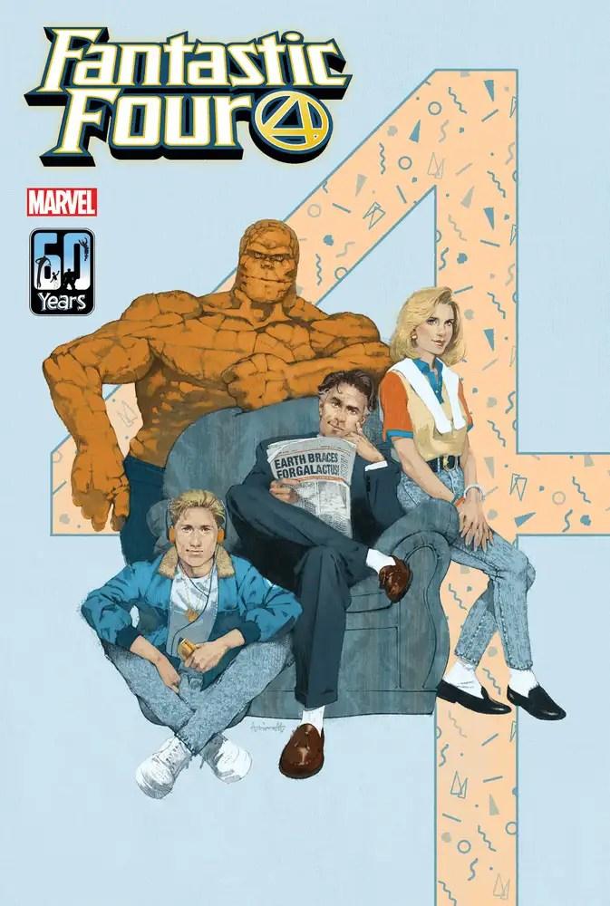 JUN210702 ComicList: Marvel Comics New Releases for 08/11/2021
