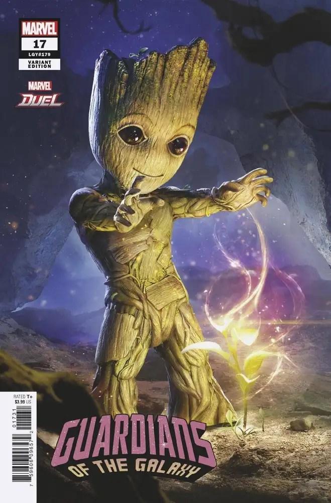 JUN210709 ComicList: Marvel Comics New Releases for 08/18/2021