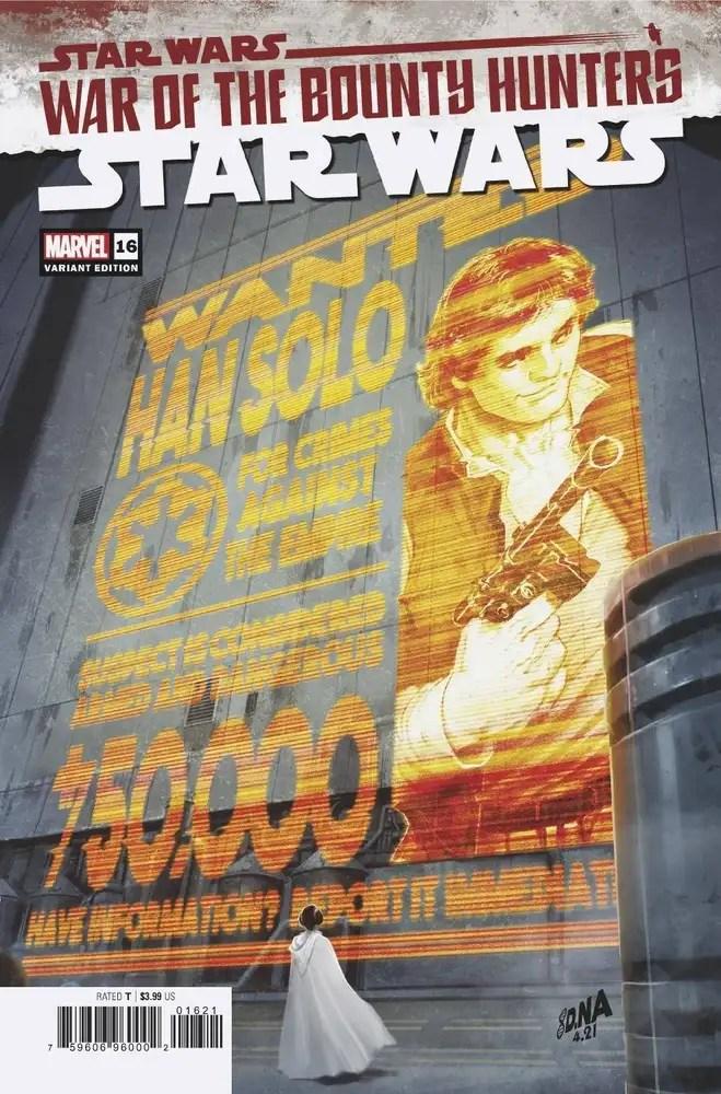 JUN210741 ComicList: Marvel Comics New Releases for 08/18/2021