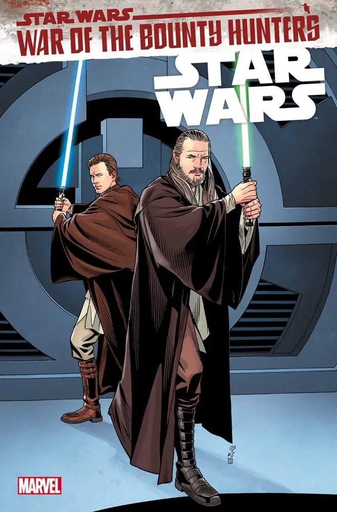 JUN210742 ComicList: Marvel Comics New Releases for 08/18/2021