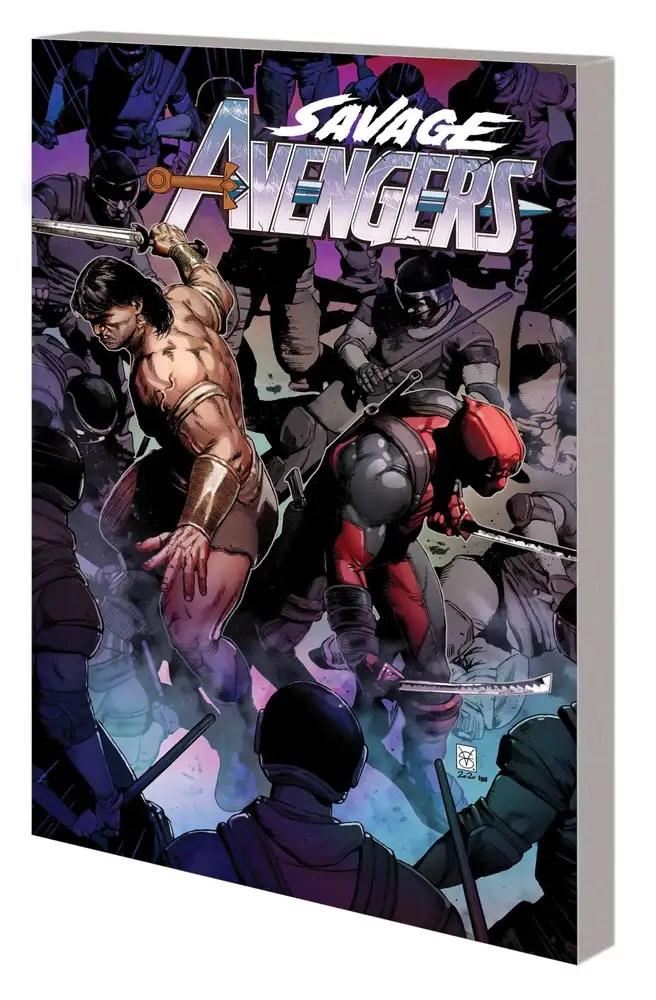 JUN210794 ComicList: Marvel Comics New Releases for 09/15/2021