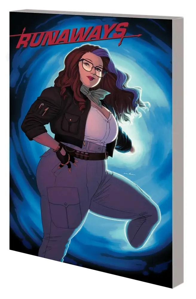 JUN210796 ComicList: Marvel Comics New Releases for 10/06/2021