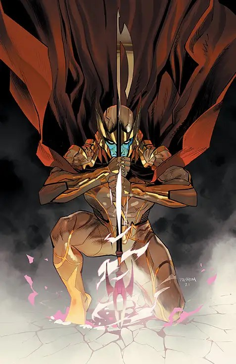 JUN211028 ComicList: BOOM! Studios New Releases for 08/11/2021