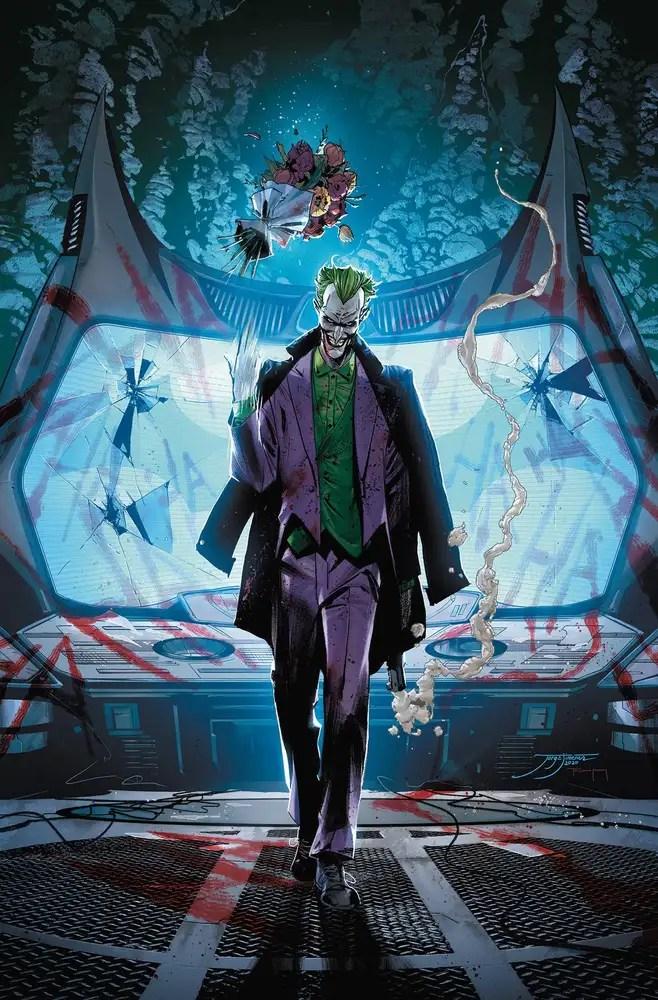 MAR200500_1 ComicList: DC Comics New Releases for 07/22/2020