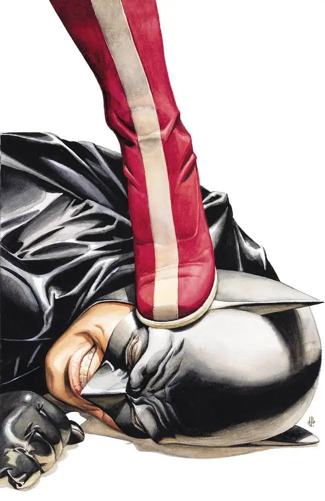 MAR200667 ComicList: DC Comics New Releases for 08/19/2020
