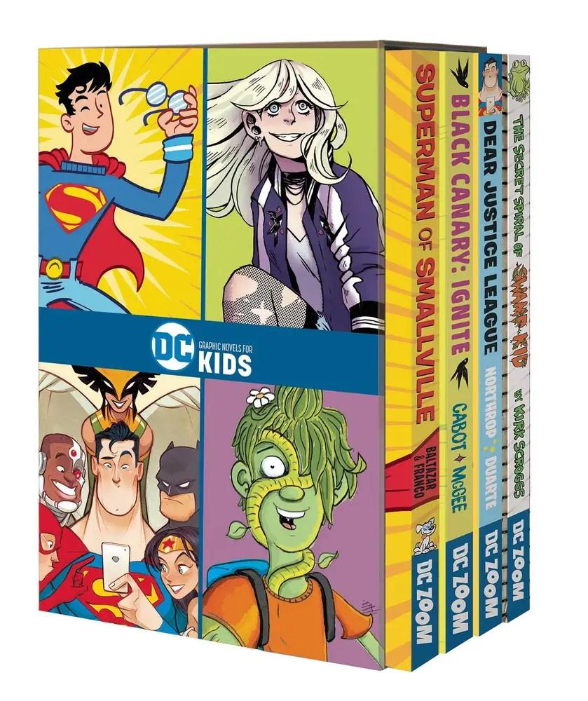 MAR200672_1 ComicList: DC Comics New Releases for 10/21/2020