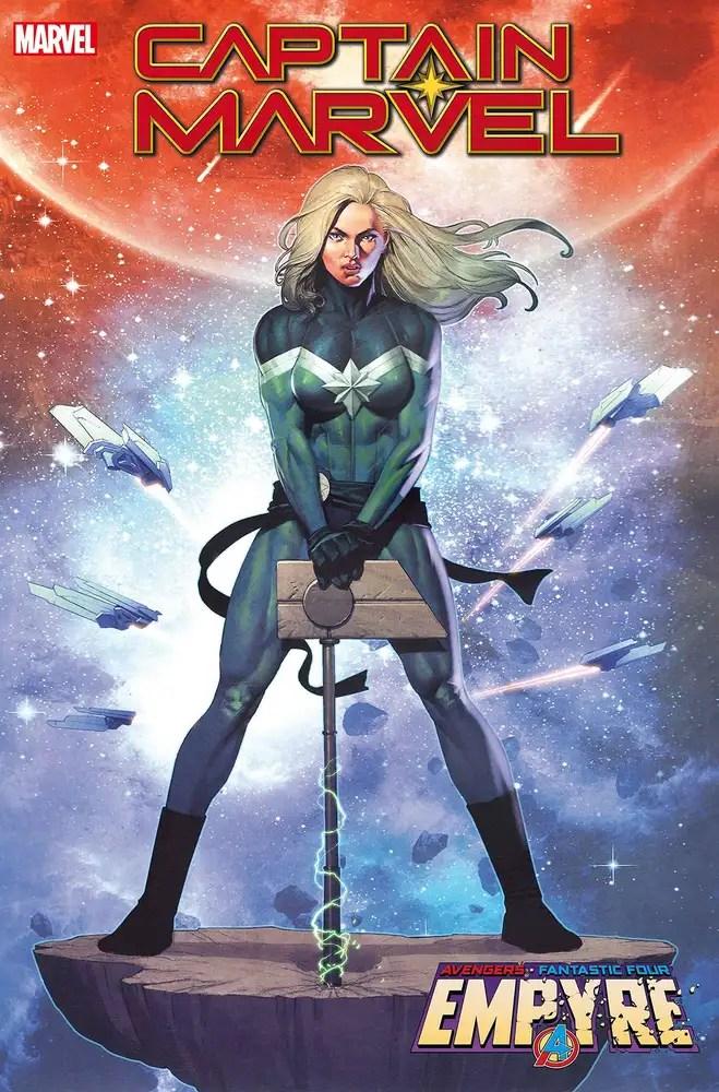 MAR200878_1 ComicList: Marvel Comics New Releases for 08/12/2020