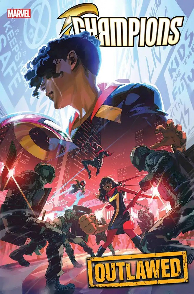 MAR200925_1 ComicList: Marvel Comics New Releases for 11/11/2020